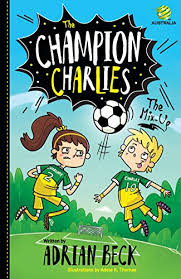 The Champion Charlies 1: The Mix-Up - Kindle edition by Beck, Adrian.  Children Kindle eBooks @ Amazon.com.