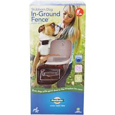 Petsafe Stubborn Dog In Ground Up To 10 Acre Radio Fence Do It Best World S Largest Hardware Store