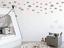 Over 7 Colour Choices White Star Stickers Mix Size Stars Decal Multi Size Wall Sticker Home