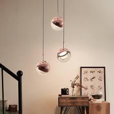 adjustable metal dome mini glass globe