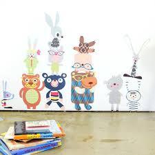 Bunny Rabbit Wall Decals Wayfair