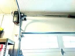 liftmaster wall mount garage door