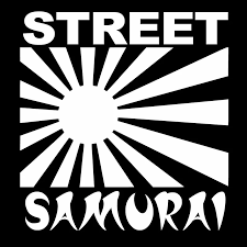 Made In Japan Street Samurai Decal Sticker Car Window Vinyl Decal Funny Poster Motorcycle Wall Stickers Aliexpress