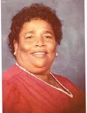 Ida Lee Hill Obituary - Visitation & Funeral Information