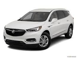 s in canada for the 2019 buick enclave