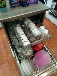 Sử dụng máy rửa bát đúng cách, bền đẹp | Thiết bị nhà bếp cao cấp ...