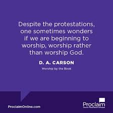 powerful quotes about worship ministry