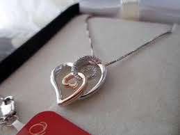 kay jewelers jane seymour gold silver