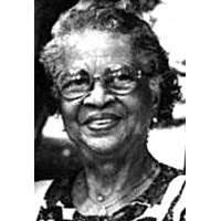 Addie Henderson Obituary - Peoria, Illinois | Legacy.com