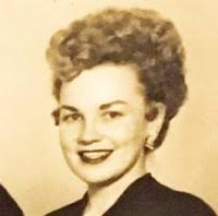 Adeline May Millen (Asbjornsen) (1926 - 2015) - Genealogy