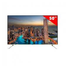 Smart TV ASANZO 50ES980 50 inch - ASANZO Hà Nội