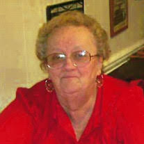 """Florence """"Flossie"""" I. Smith Obituary - Visitation & Funeral ..."""