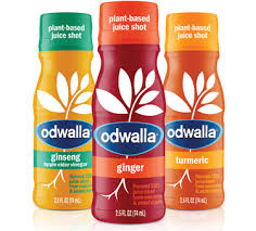 odwalla healthy smoothies juices