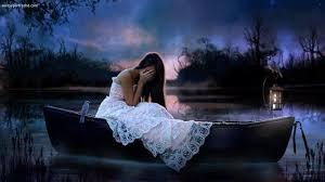 اجمل الصور الحزينة للبنات لا تبكي صور حزينه