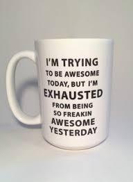 image by m da davis on silhouette coffee mug quotes funny