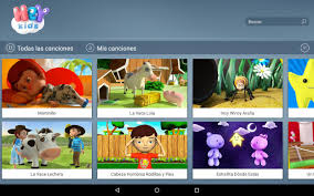 Canciones Infantiles - HeyKids for Android - APK Download