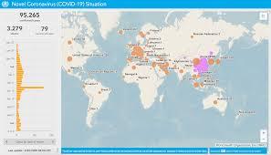 Coronavirus, com'è la situazione nel resto del mondo - Wired