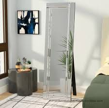 smart home 3d bevelled frame full size