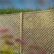 Green Fence Post 8ft 7 5cm Pack Of 5 Homebase