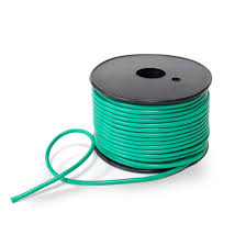 China In Ground Petsafe Fence Perimeter 16awg Wire 18awg 20 Gauge Boundary Wire For Underground Electric Dog Containment Fence System China Lawn Mower Cable Robot Lawn Mover Cable