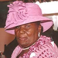 Mrs. Ismae Inez Smith - The Nassau Guardian