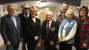 Saskatchewan Ag Hall of Fame 2020 class | farmnewsNOW