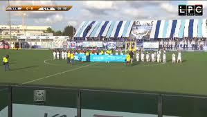 Virtus Francavilla-Reggina 1-0: highlights Sportube su Blitz ...