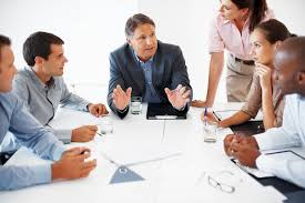 Five Steps to Improving Your Small Team or Staff Meetings