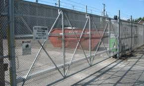 Security Gates Gate Operators Minneapolis St Paul