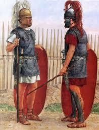 Zbroj pretoriána