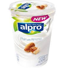 plant based yogurt alternative big
