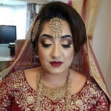 indian hair and makeup artist