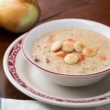 New England Clam Chowder Recipe by Tasty