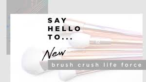 brush crush life force collection