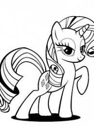 20 Gratis Te Printen My Little Pony Kleurplaten Topkleurplaat Nl