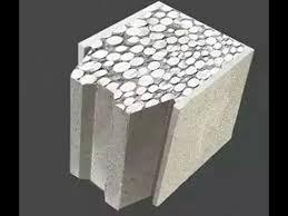 lightweight eps cement wall panel