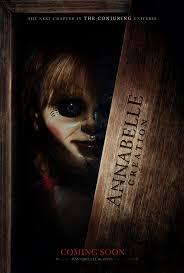 Búp bê ma Annabelle trở lại trong trailer mới đầy ám ảnh