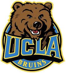 Ucla Bruins Bear Logo Vinyl Decal Sticker 5 Sizes Sportz For Less