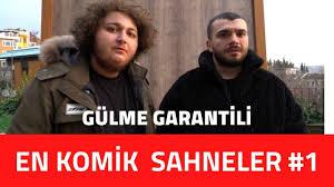 Mesut Can Tomay ve Ali Biçim En Komik Sahneler - YouTube