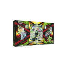 Pokémon Pokemon Mega Tyranitar EX Premium Collection Box