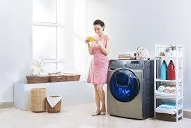 Máy giặt cửa trên và cửa trước có dùng chung loại nước giặt - nước xả được  không?