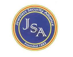jewelers security alliance crime
