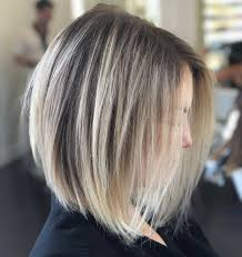 70 Perfect Medium Length Hairstyles For Thin Hair W 2020 Wlosy