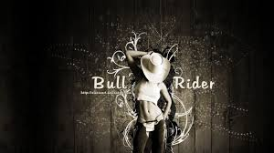 women femininity bull rider
