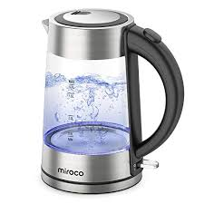 best cordless electric kettles out of