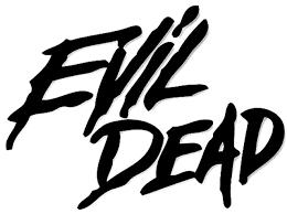 Evil Dead Vinyl Decal