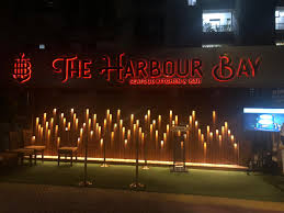 Harbour Bay- Seafood Kitchen and Bar ...