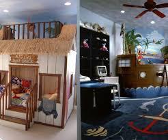 Ocean Themed Bedroom For Kids Beach Living Room
