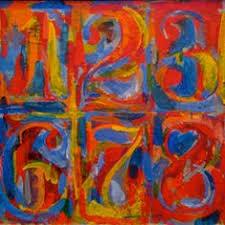 258 Best Johns images | Jasper johns, Pop art, Neo dada