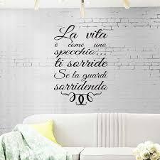 la uita spanish adhesive wall decals